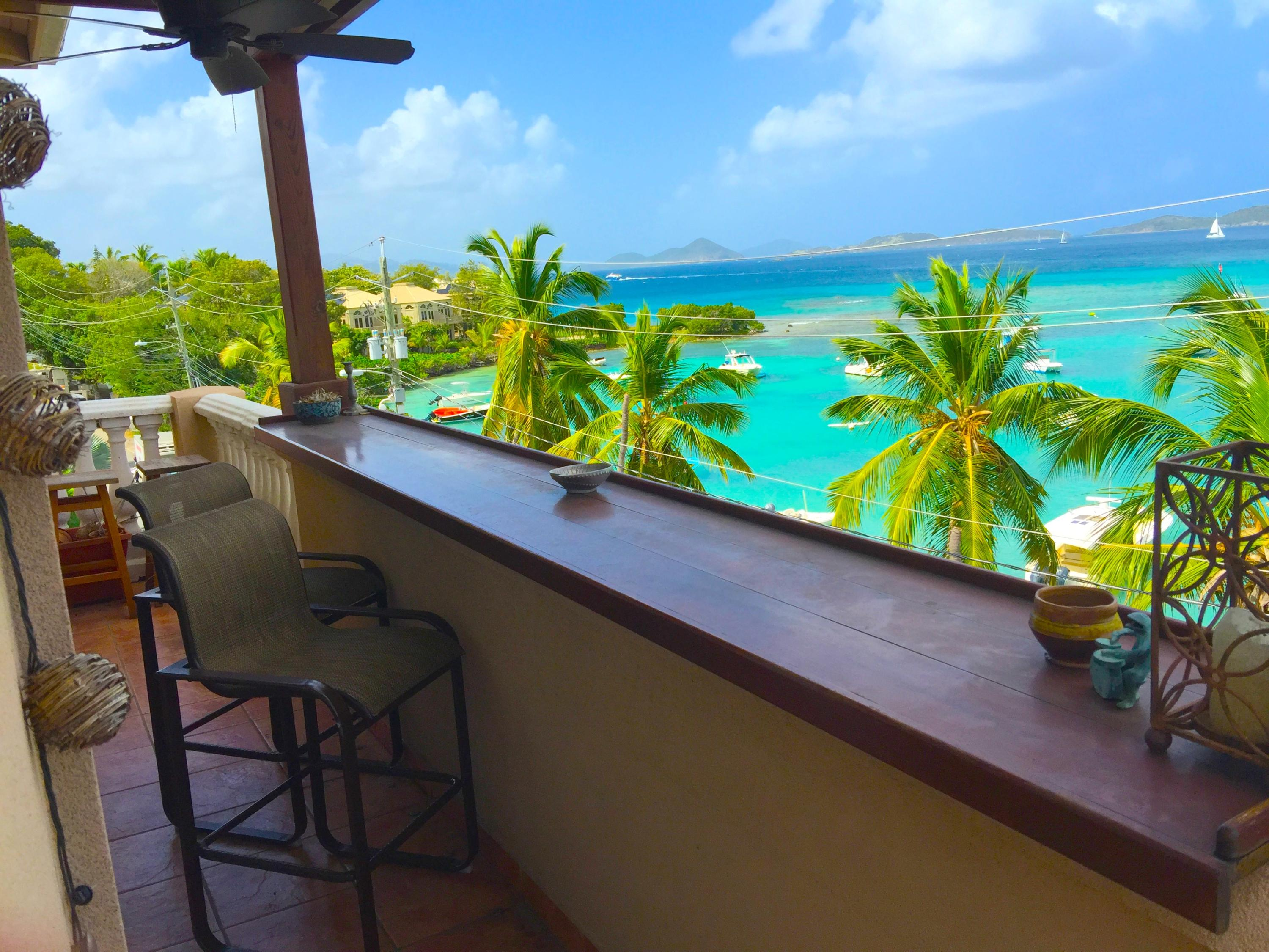 St John, Virgin Islands 00830, 3 Bedrooms Bedrooms, ,2 BathroomsBathrooms,Condo,For Sale,18-92