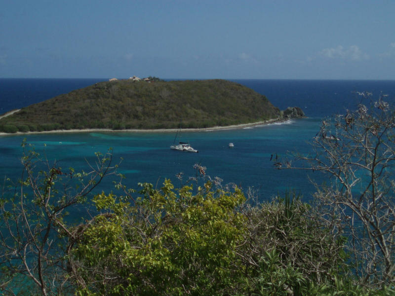St John, Virgin Islands 00830, ,Land,For Sale,18-111