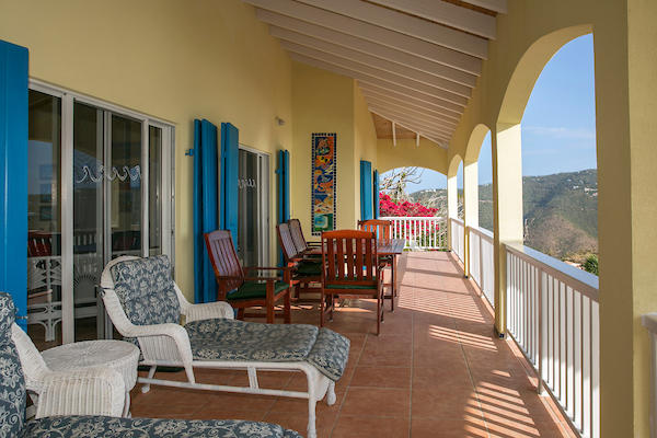 St John, Virgin Islands 00830, 3 Bedrooms Bedrooms, ,5 BathroomsBathrooms,Residential,For Sale,18-110