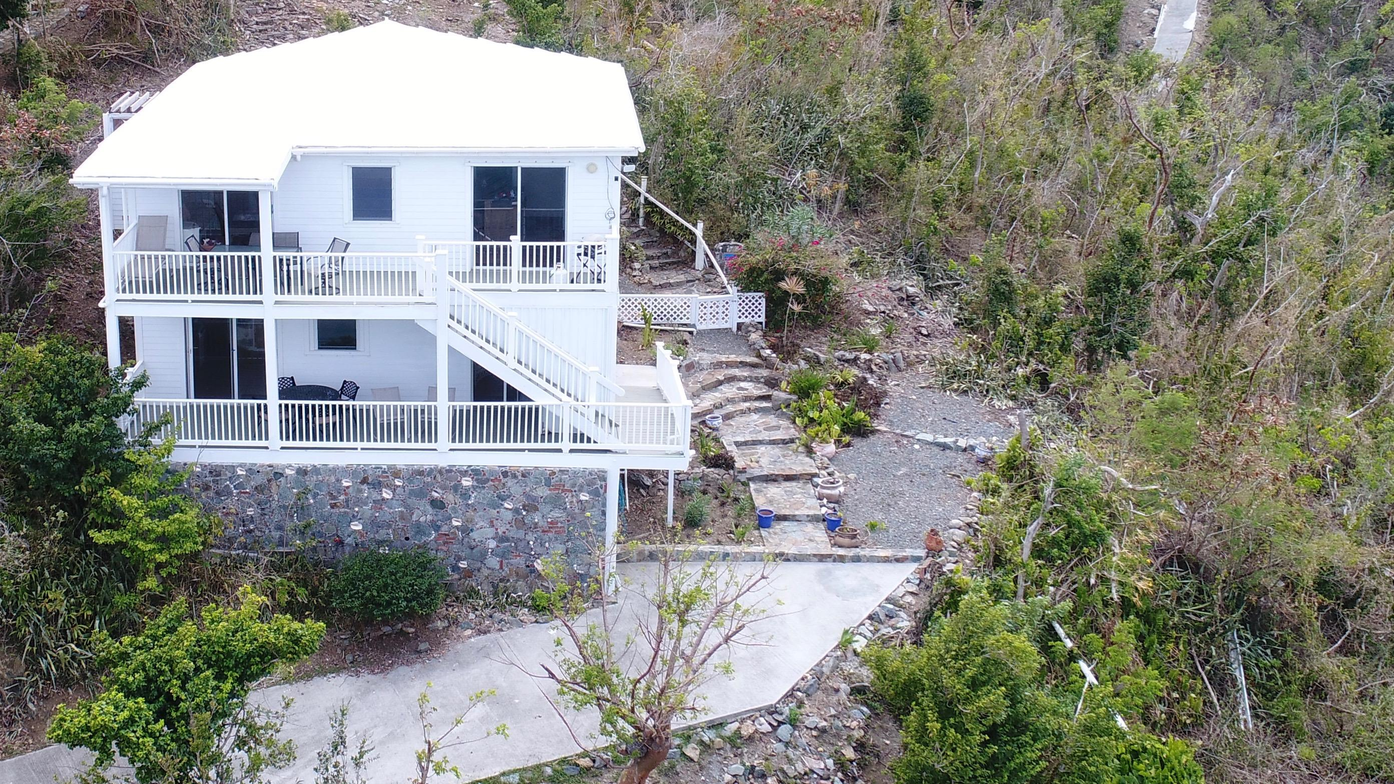 St John, Virgin Islands 00830, 3 Bedrooms Bedrooms, ,3 BathroomsBathrooms,Residential,For Sale,18-84