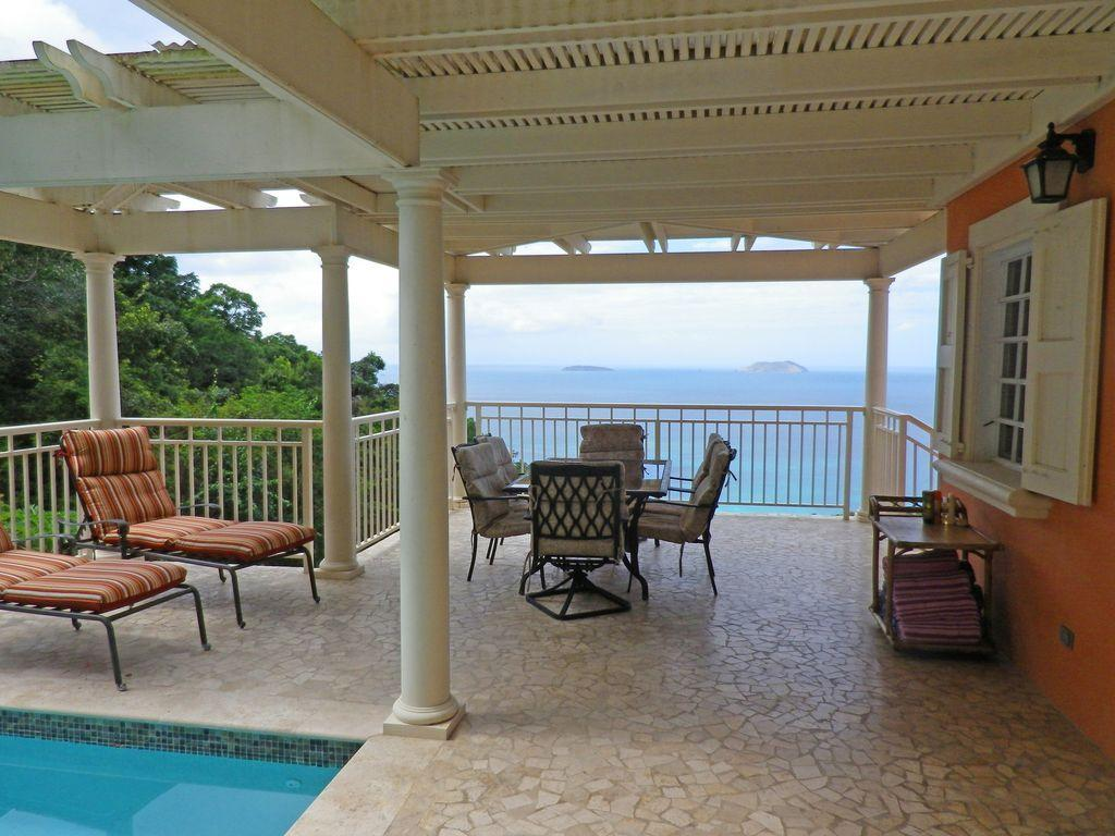 St John, Virgin Islands 00830, 3 Bedrooms Bedrooms, ,3 BathroomsBathrooms,Residential,For Sale,18-141