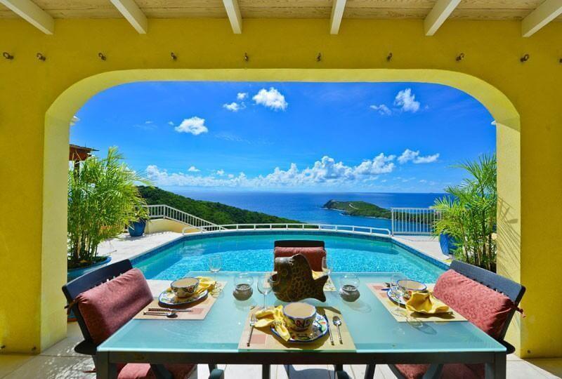 St John, Virgin Islands 00830, 3 Bedrooms Bedrooms, ,3.5 BathroomsBathrooms,Residential,For Sale,18-143