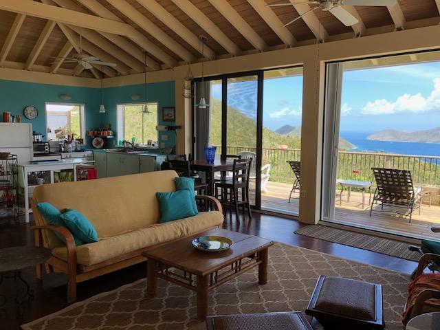 St John, Virgin Islands 00830, 1 Bedroom Bedrooms, ,2 BathroomsBathrooms,Residential,For Sale,18-106
