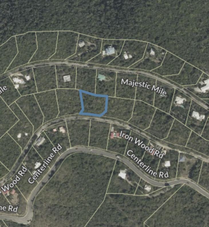 St John, Virgin Islands 00830, ,Land,For Sale,18-155