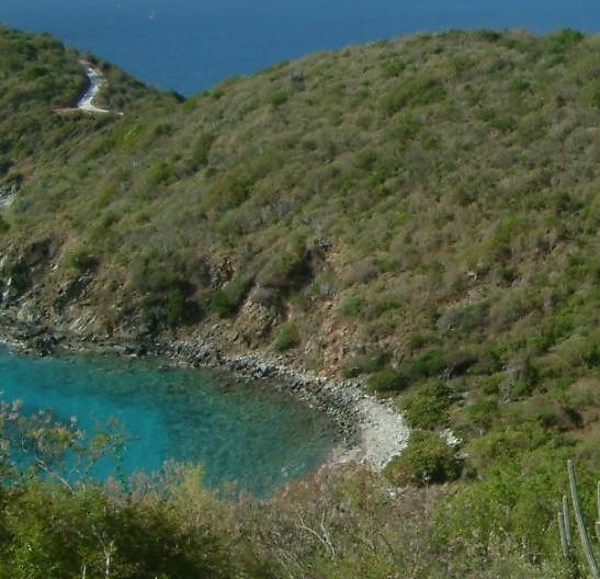St John, Virgin Islands 00830, ,Land,For Sale,18-156