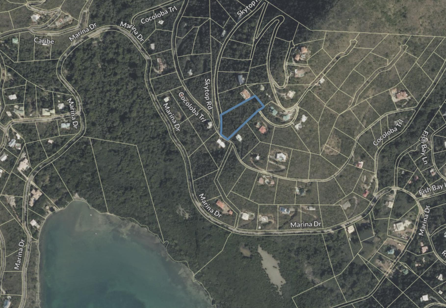 St John, Virgin Islands 00830, ,Land,For Sale,18-159