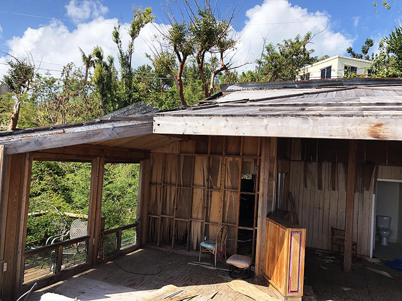 St John, Virgin Islands 00830, 2 Bedrooms Bedrooms, ,1 BathroomBathrooms,Residential,For Sale,17-171