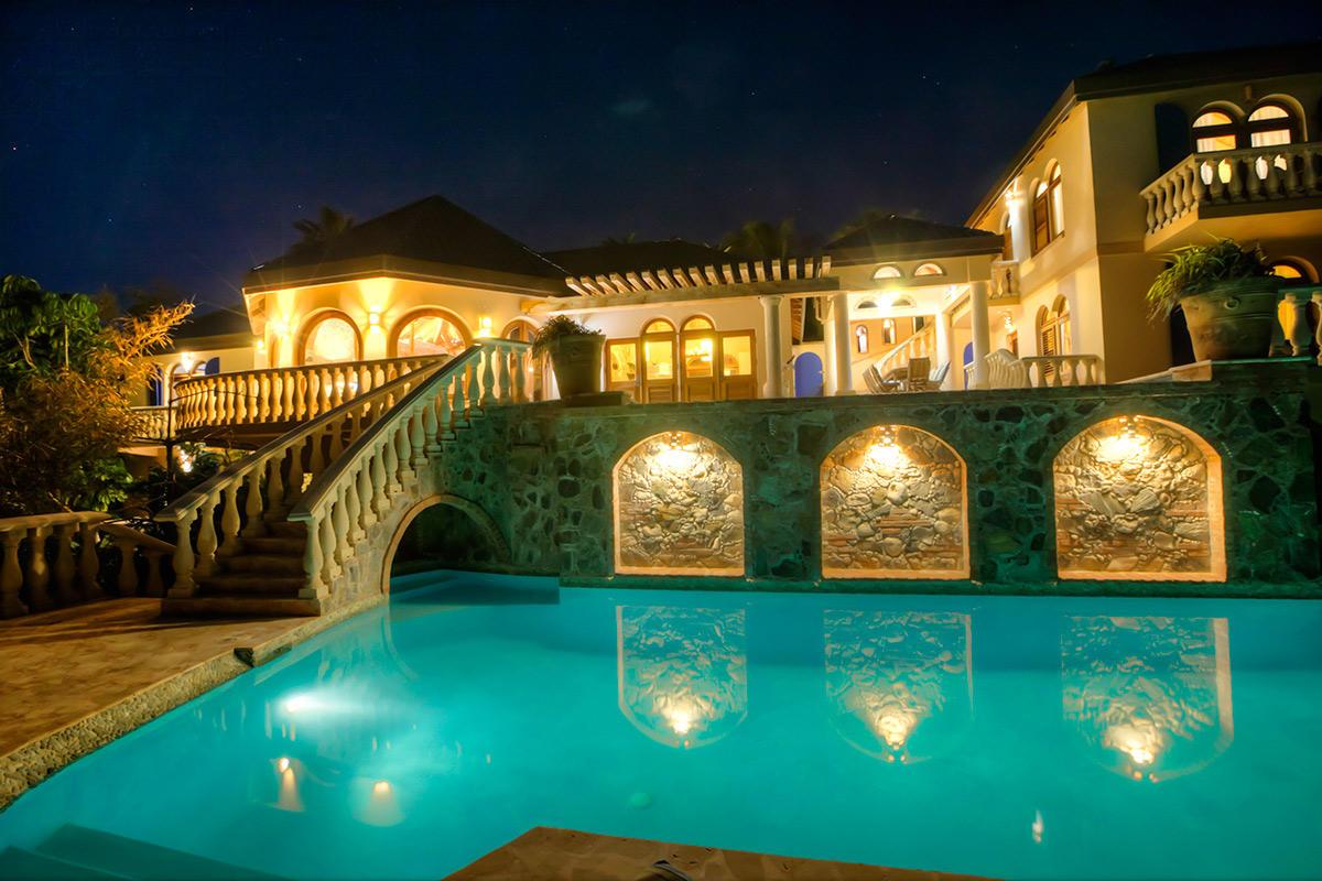 St John, Virgin Islands 00830, 5 Bedrooms Bedrooms, ,5 BathroomsBathrooms,Residential,For Sale,18-166