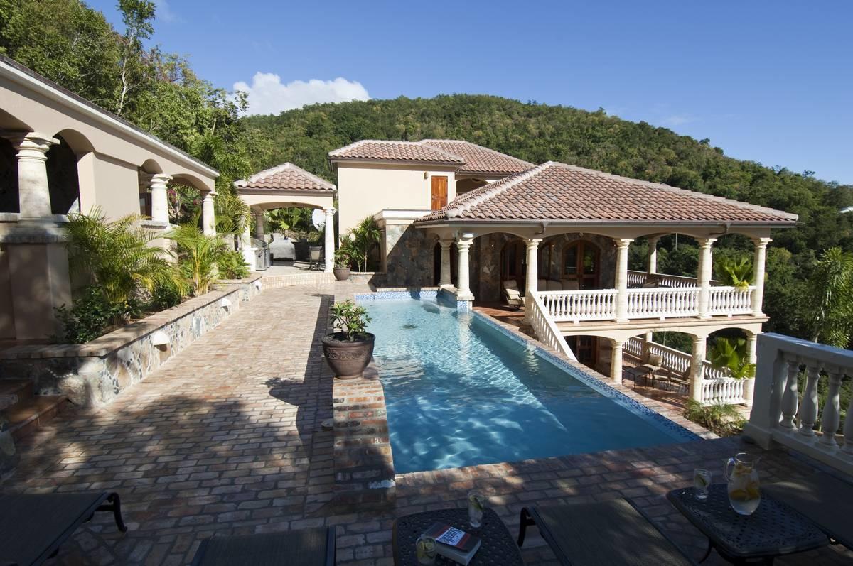 St John, Virgin Islands 00830, 5 Bedrooms Bedrooms, ,5 BathroomsBathrooms,Residential,For Sale,18-178