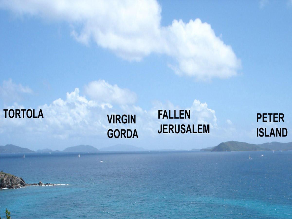 St John, Virgin Islands 00830, ,Land,For Sale,18-188