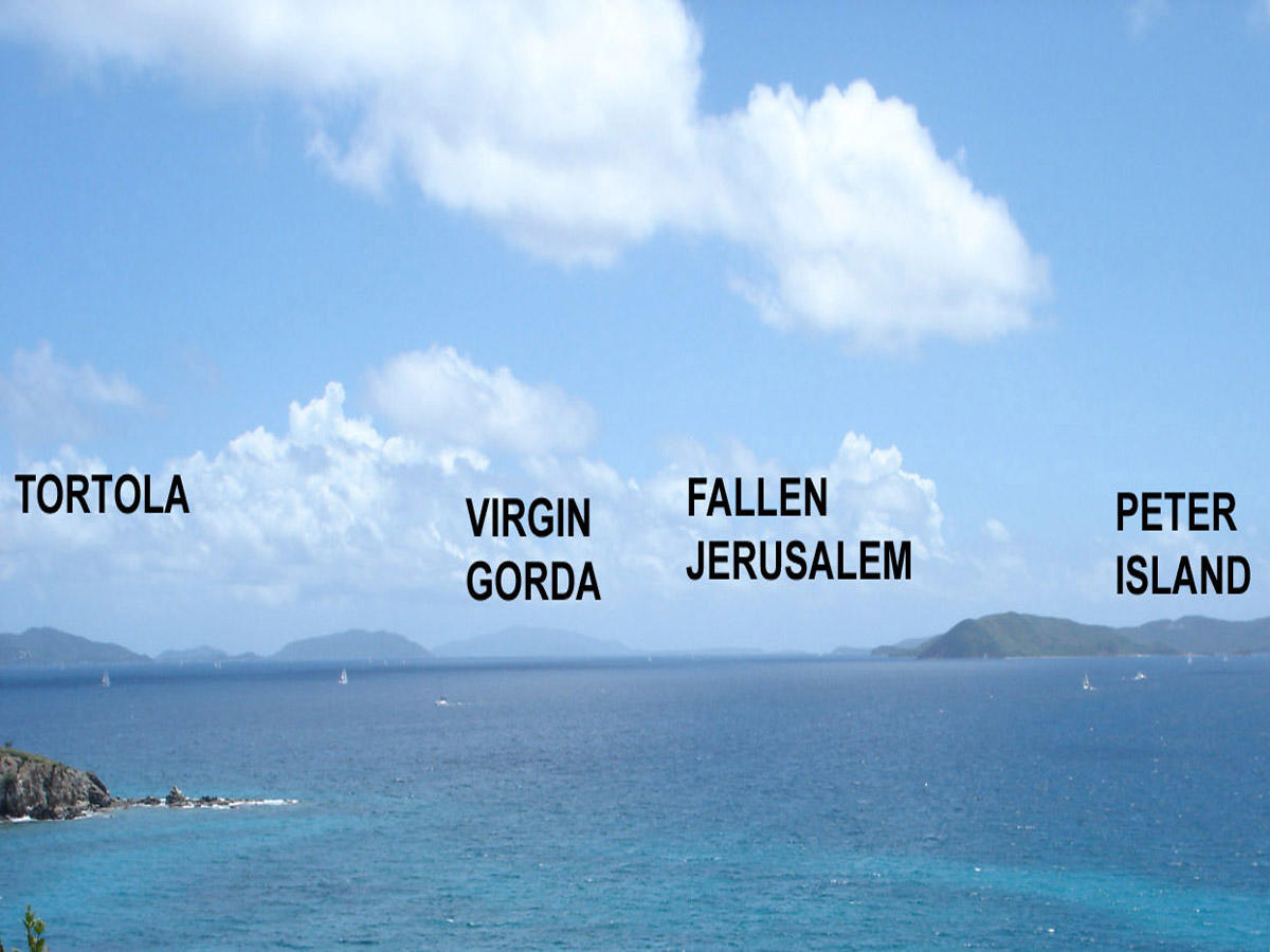 St John, Virgin Islands 00830, ,Land,For Sale,18-192