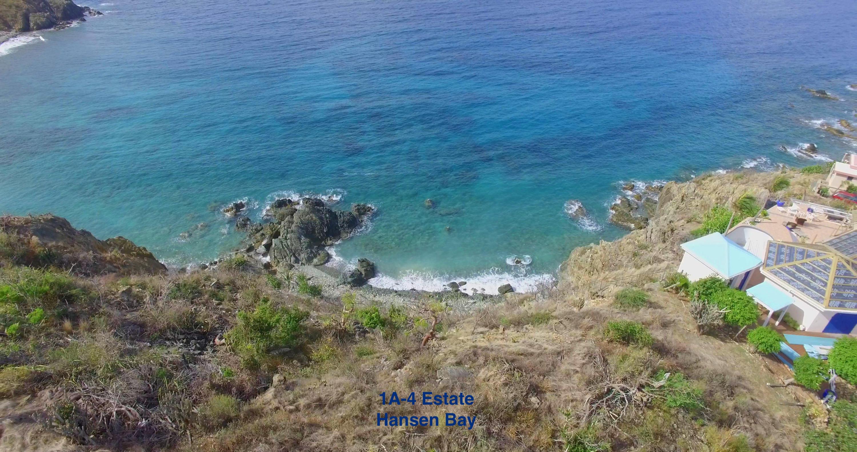 St John, Virgin Islands 00830, ,Land,For Sale,18-196