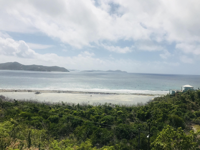 St John, Virgin Islands 00830, ,Land,For Sale,18-197