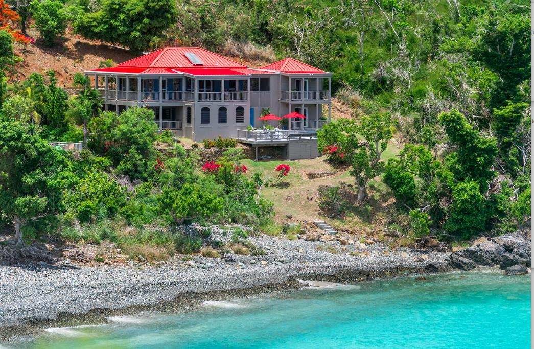St John, Virgin Islands 00830, 3 Bedrooms Bedrooms, ,3 BathroomsBathrooms,Residential,For Sale,18-256