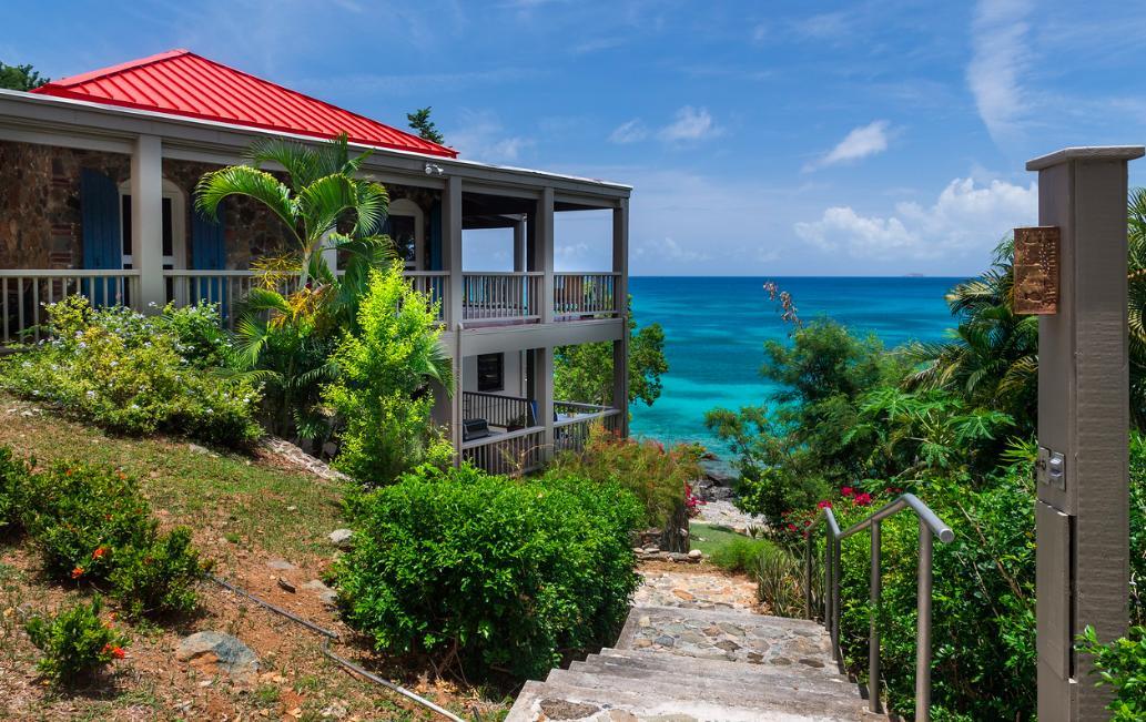 St John, Virgin Islands 00830, 3 Bedrooms Bedrooms, ,3 BathroomsBathrooms,Residential,For Sale,18-256
