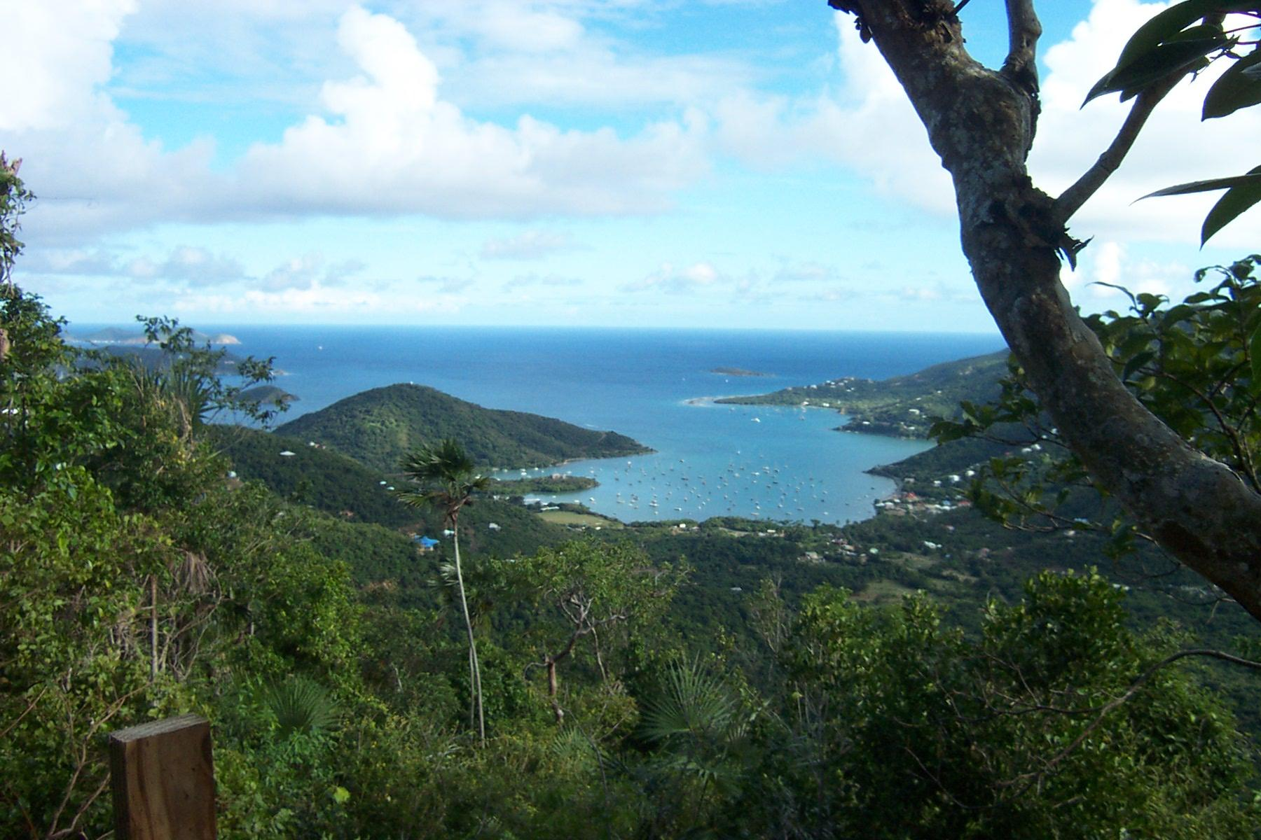 St John, Virgin Islands 00830, ,Land,For Sale,18-205