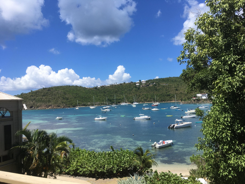 St John, Virgin Islands 00830, 1 Bedroom Bedrooms, ,1.5 BathroomsBathrooms,Condo,For Sale,18-212