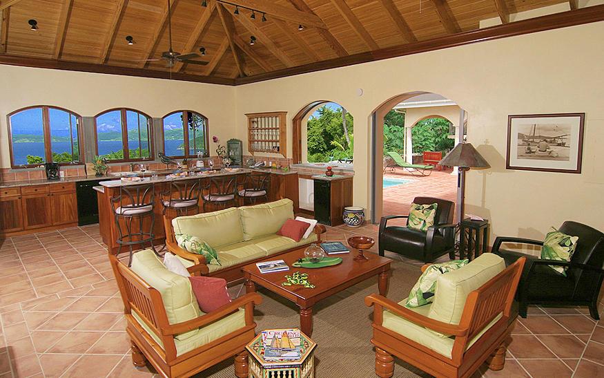 St John, Virgin Islands 00830, 4 Bedrooms Bedrooms, ,4 BathroomsBathrooms,Residential,For Sale,18-232
