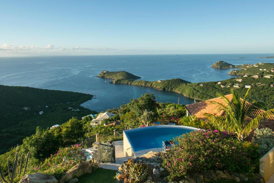 St John, Virgin Islands 00830, 4 Bedrooms Bedrooms, ,4 BathroomsBathrooms,Residential,For Sale,18-233