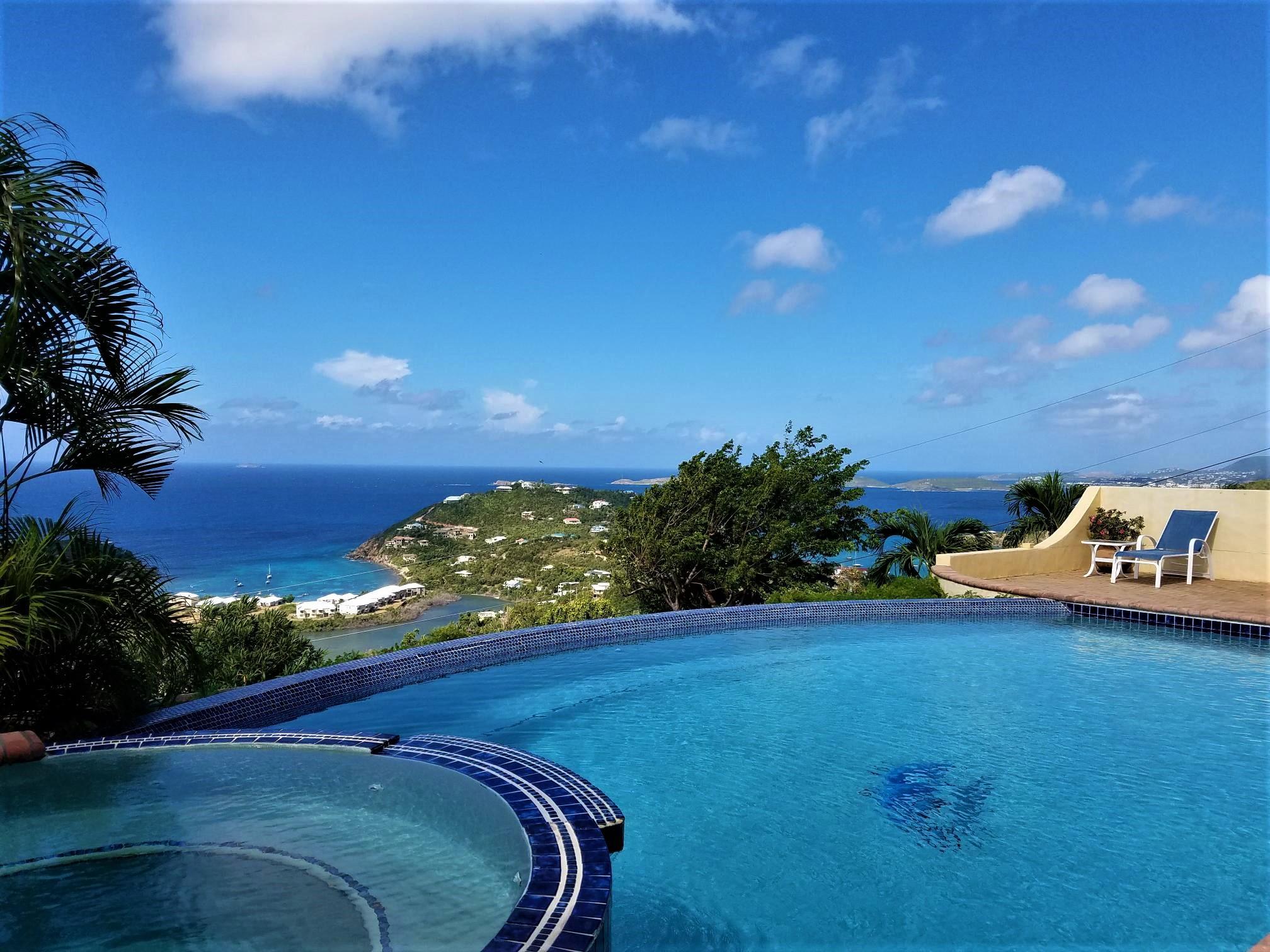 St John, Virgin Islands 00830, 5 Bedrooms Bedrooms, ,4 BathroomsBathrooms,Residential,For Sale,18-234