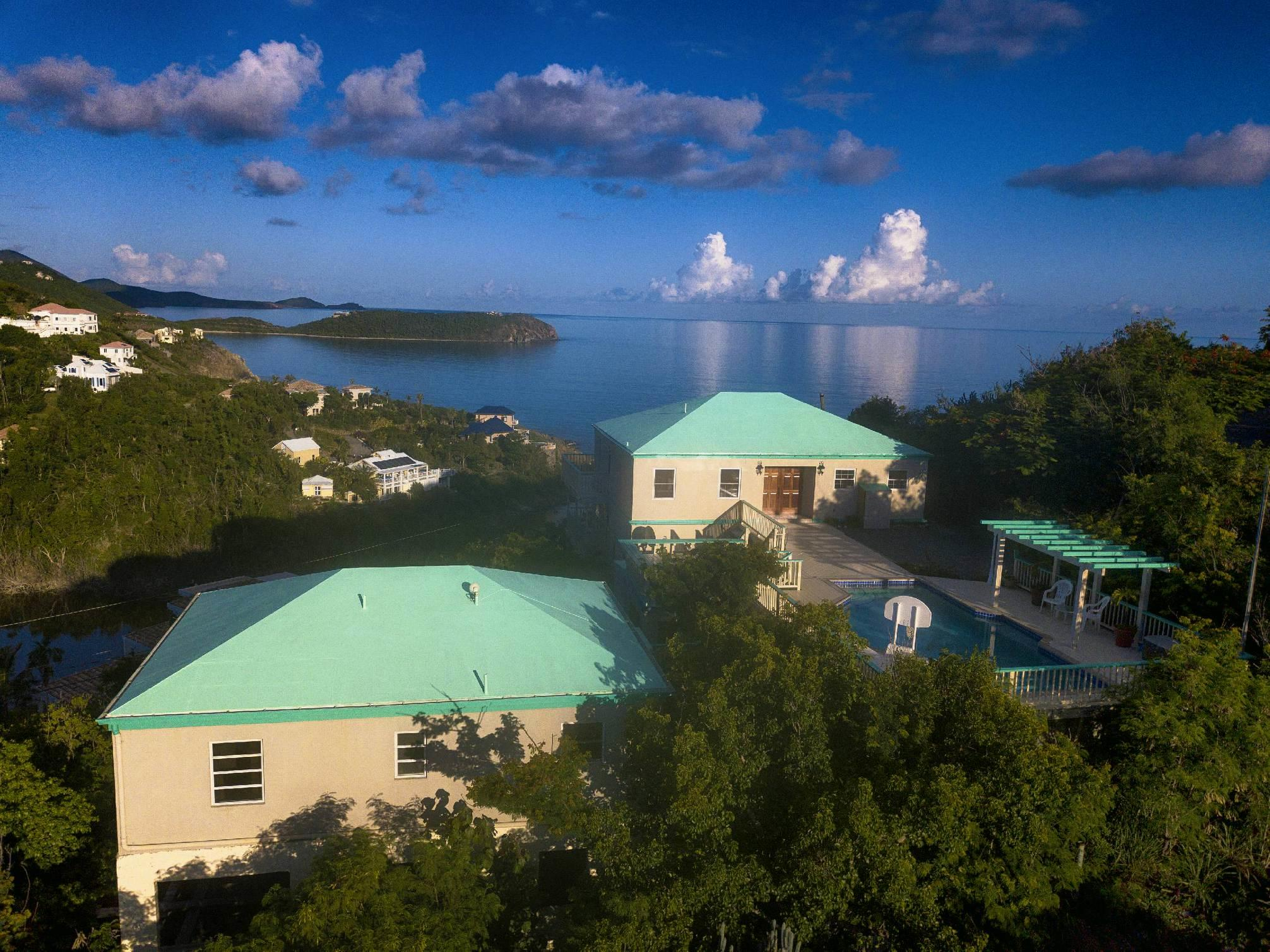 St John, Virgin Islands 00830, 4 Bedrooms Bedrooms, ,3 BathroomsBathrooms,Residential,For Sale,18-239