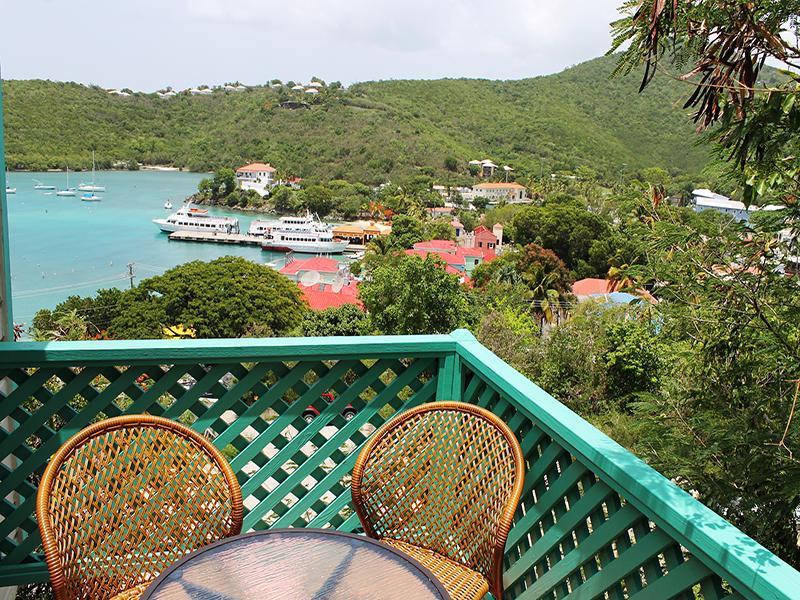 St John, Virgin Islands 00830, ,1 BathroomBathrooms,Condo,For Sale,18-242