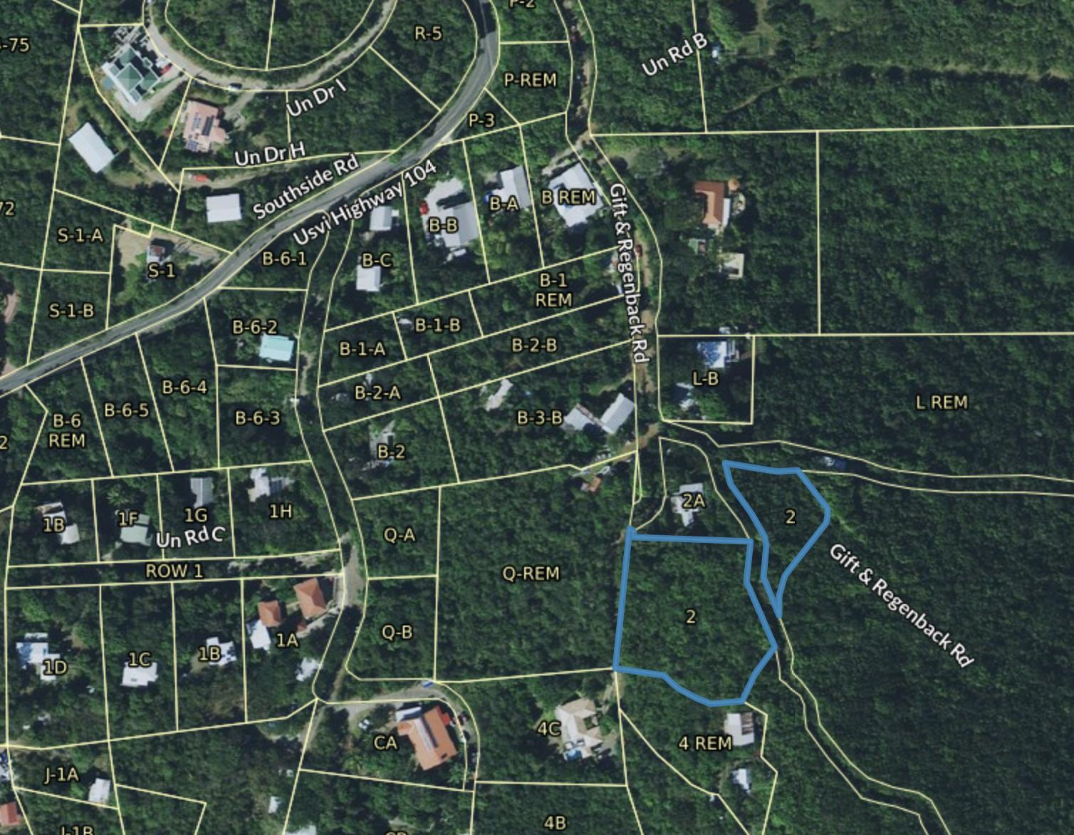 St John, Virgin Islands 00830, ,Land,For Sale,18-246