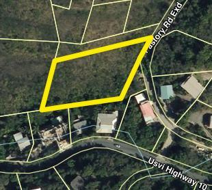 St John, Virgin Islands 00830, ,Land,For Sale,18-261