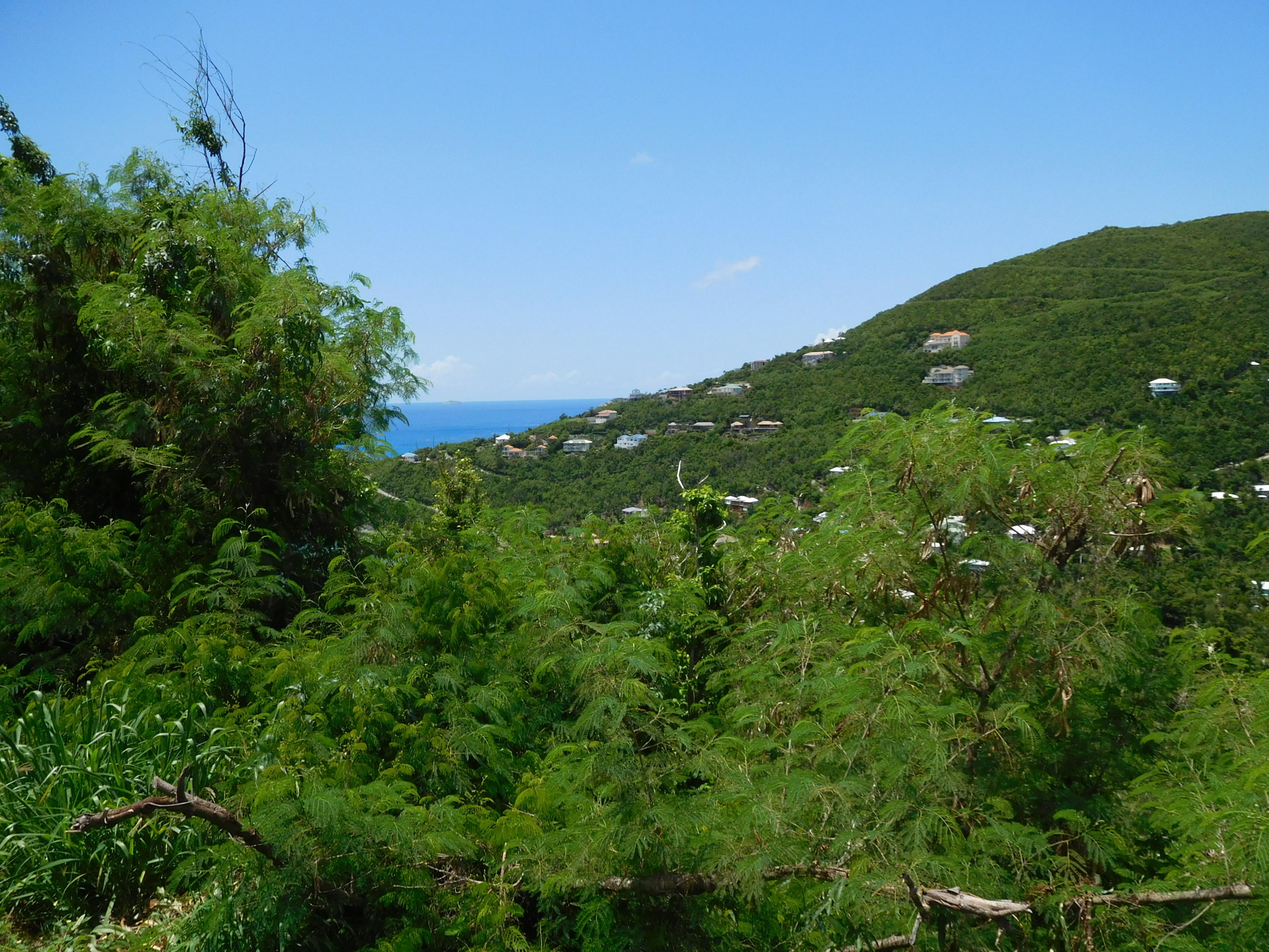 St John, Virgin Islands 00830, ,Land,For Sale,18-255