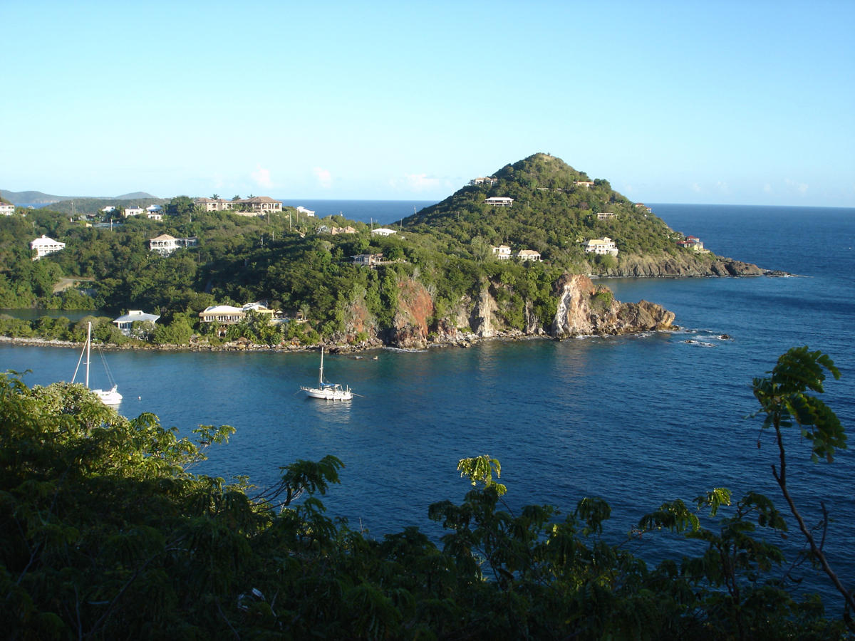St John, Virgin Islands 00830, ,Land,For Sale,18-266