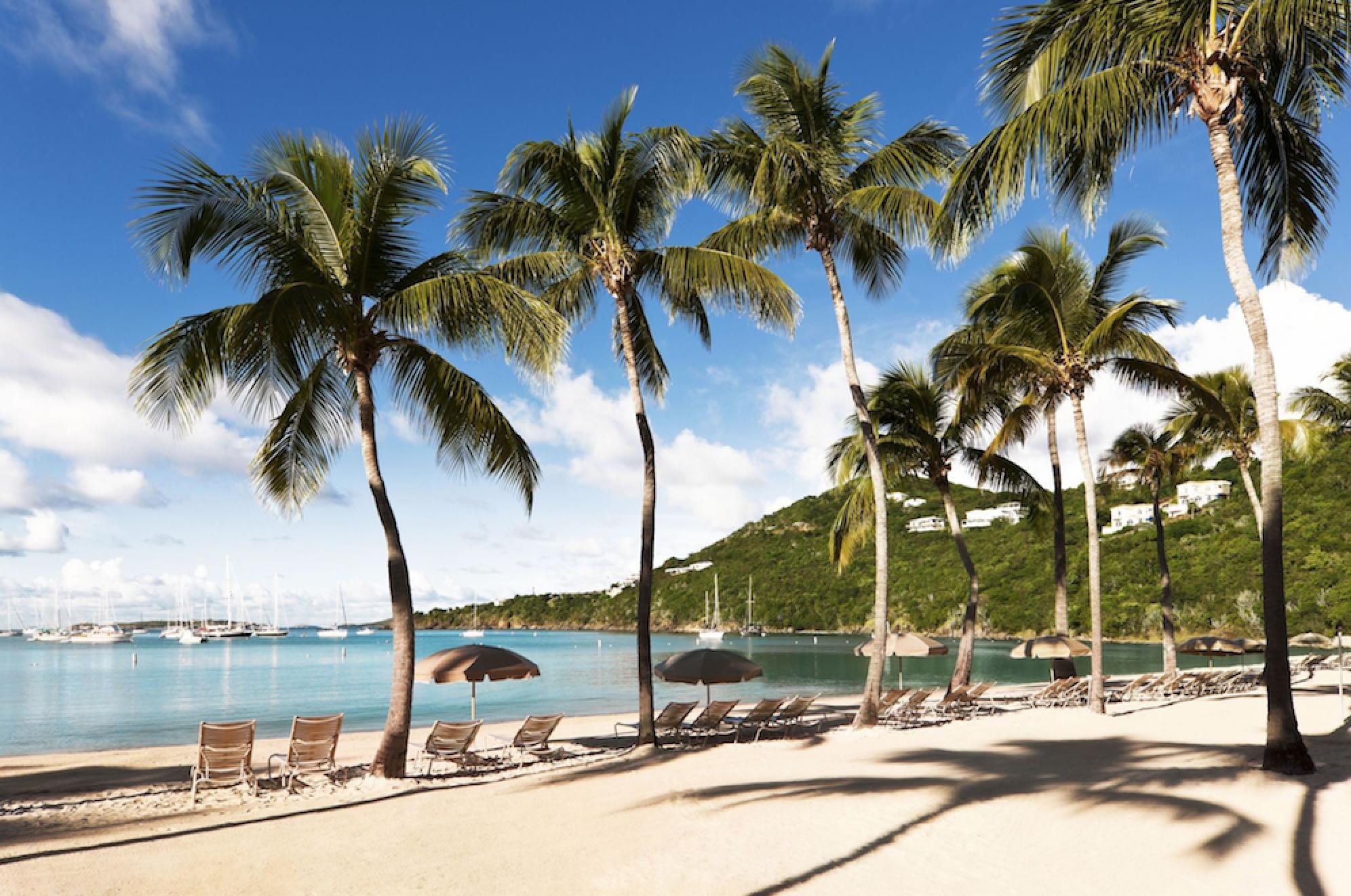 St John, Virgin Islands 00830, 1 Bedroom Bedrooms, ,2 BathroomsBathrooms,Fractional Timeshares,For Sale,18-270