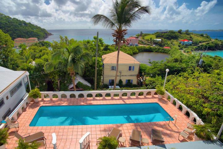 St John, Virgin Islands 00830, 2 Bedrooms Bedrooms, ,2 BathroomsBathrooms,Condo,For Sale,18-282