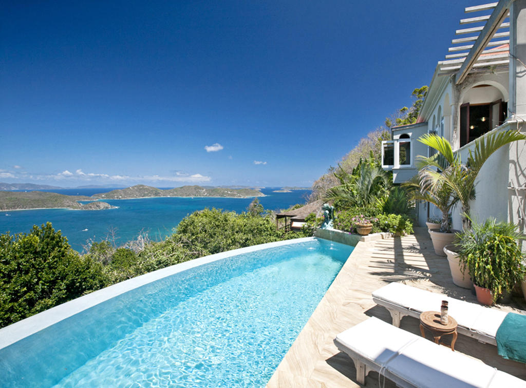 St John, Virgin Islands 00830, 4 Bedrooms Bedrooms, ,4 BathroomsBathrooms,Residential,For Sale,18-291