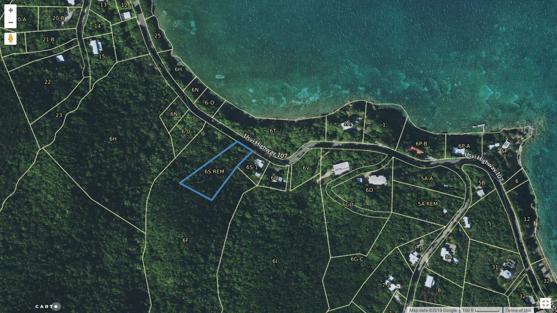 St John, Virgin Islands 00830, ,Land,For Sale,18-227
