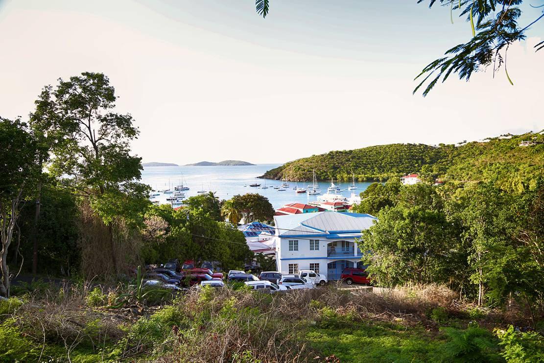 St John, Virgin Islands 00830, ,Land,For Sale,18-306