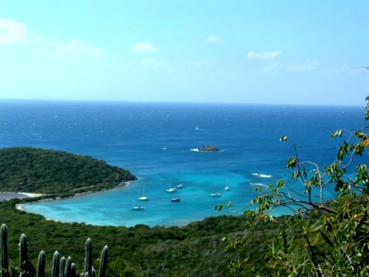 St John, Virgin Islands 00830, ,Land,For Sale,18-304