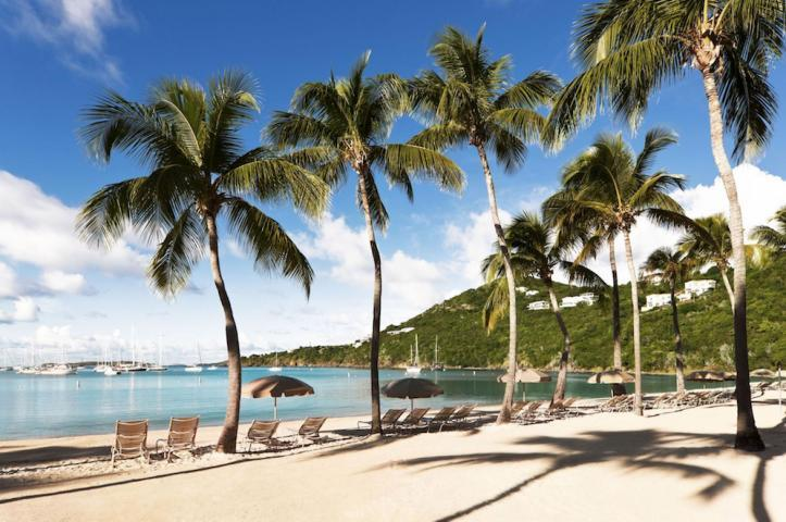 St John, Virgin Islands 00830, 1 Bedroom Bedrooms, ,2 BathroomsBathrooms,Fractional Timeshares,For Sale,18-305