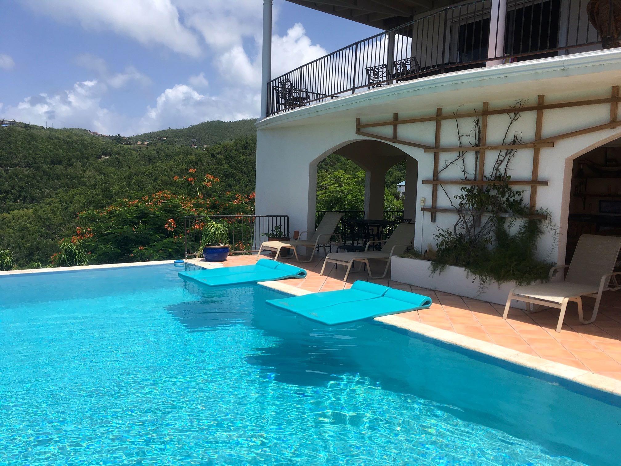 St John, Virgin Islands 00830, 6 Bedrooms Bedrooms, ,7 BathroomsBathrooms,Residential,For Sale,18-219