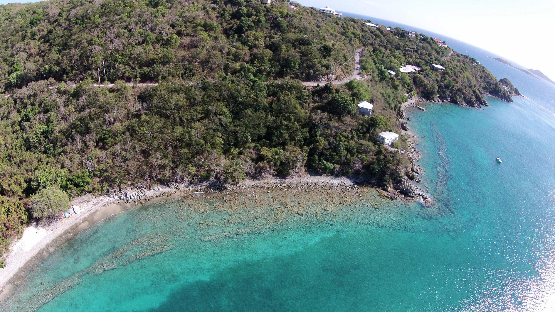 St John, Virgin Islands 00830, ,Land,For Sale,18-308