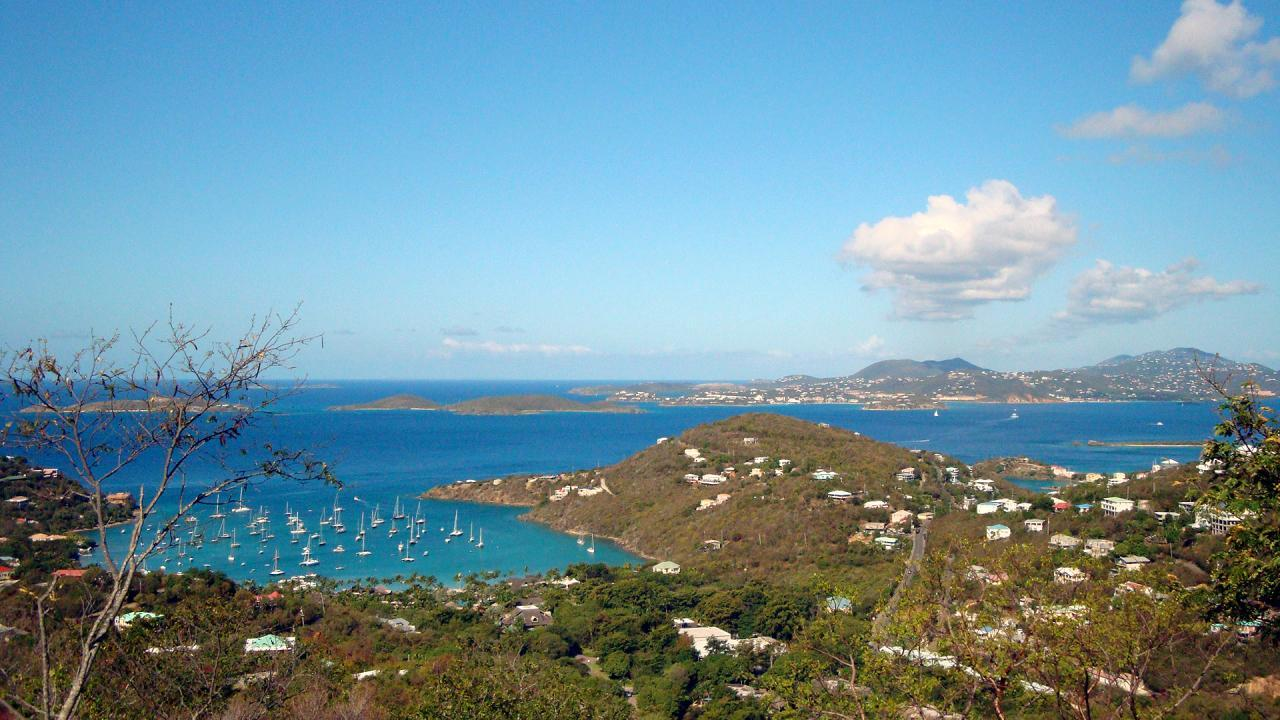 St John, Virgin Islands 00830, ,Land,For Sale,18-311