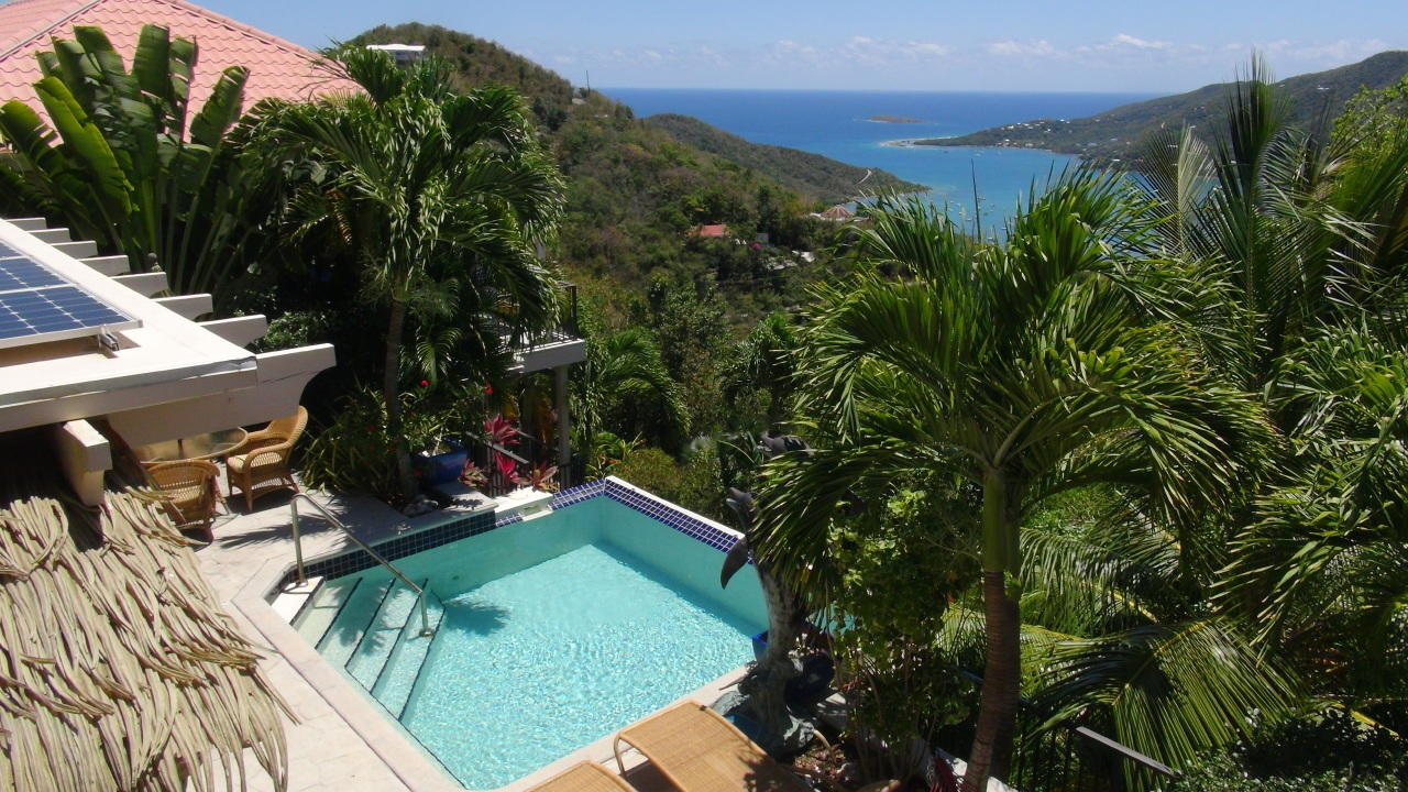 St John, Virgin Islands 00830, 5 Bedrooms Bedrooms, ,3.5 BathroomsBathrooms,Residential,For Sale,18-314