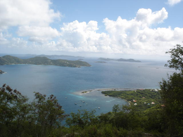 St John, Virgin Islands 00830, ,Land,For Sale,18-329