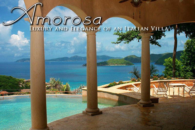 St John, Virgin Islands 00830, 4 Bedrooms Bedrooms, ,5 BathroomsBathrooms,Residential,For Sale,18-331