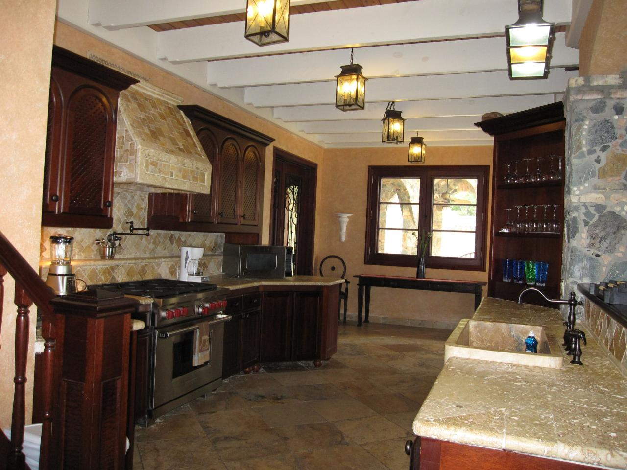 St John, Virgin Islands 00830, 4 Bedrooms Bedrooms, ,5 BathroomsBathrooms,Residential,For Sale,18-331