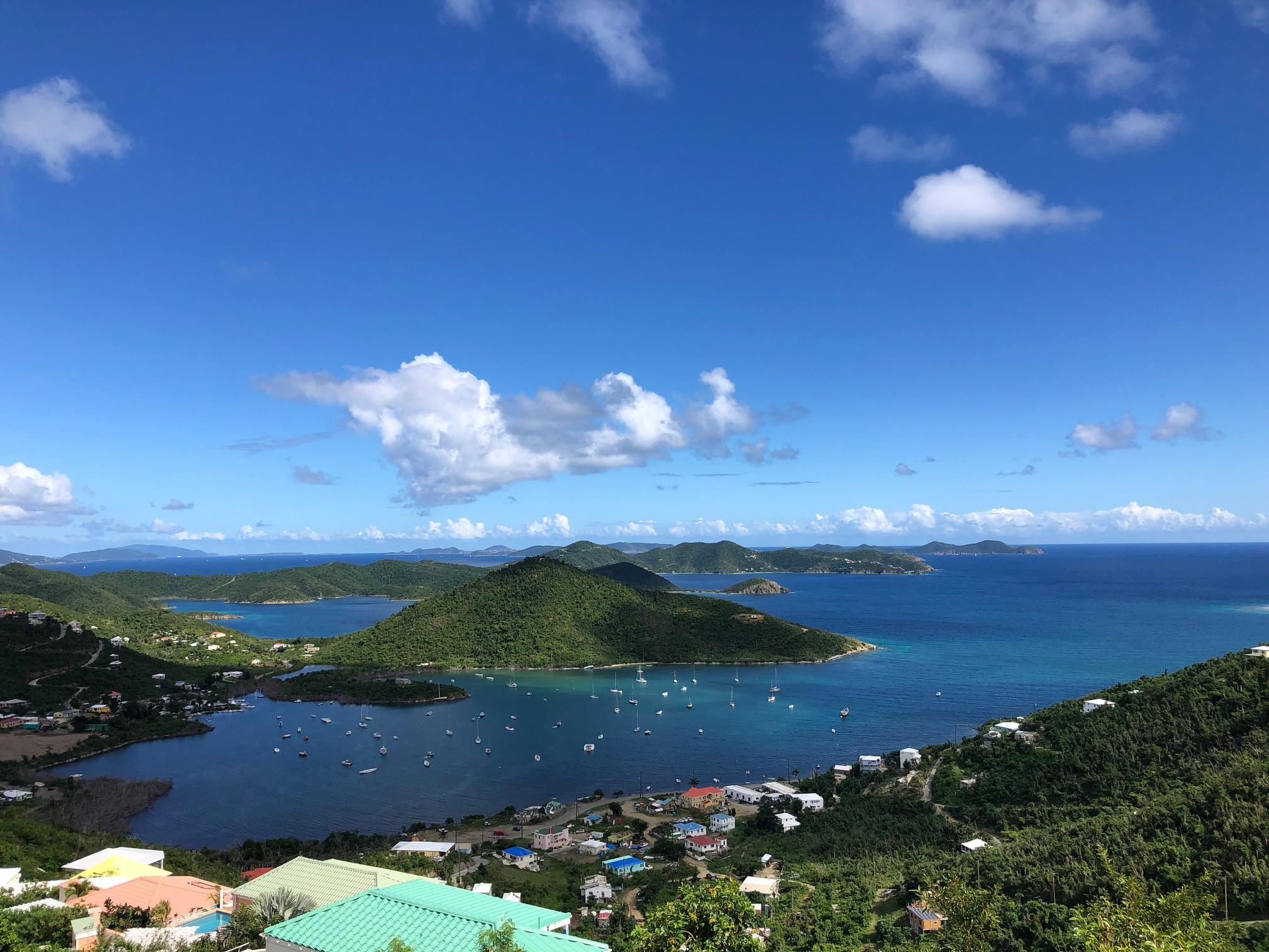 St John, Virgin Islands 00830, 2 Bedrooms Bedrooms, ,2 BathroomsBathrooms,Residential,For Sale,18-340