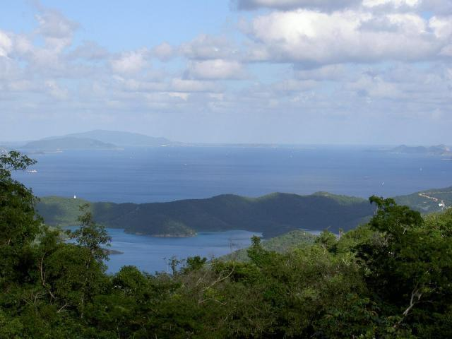 St John, Virgin Islands 00830, ,Land,For Sale,18-342