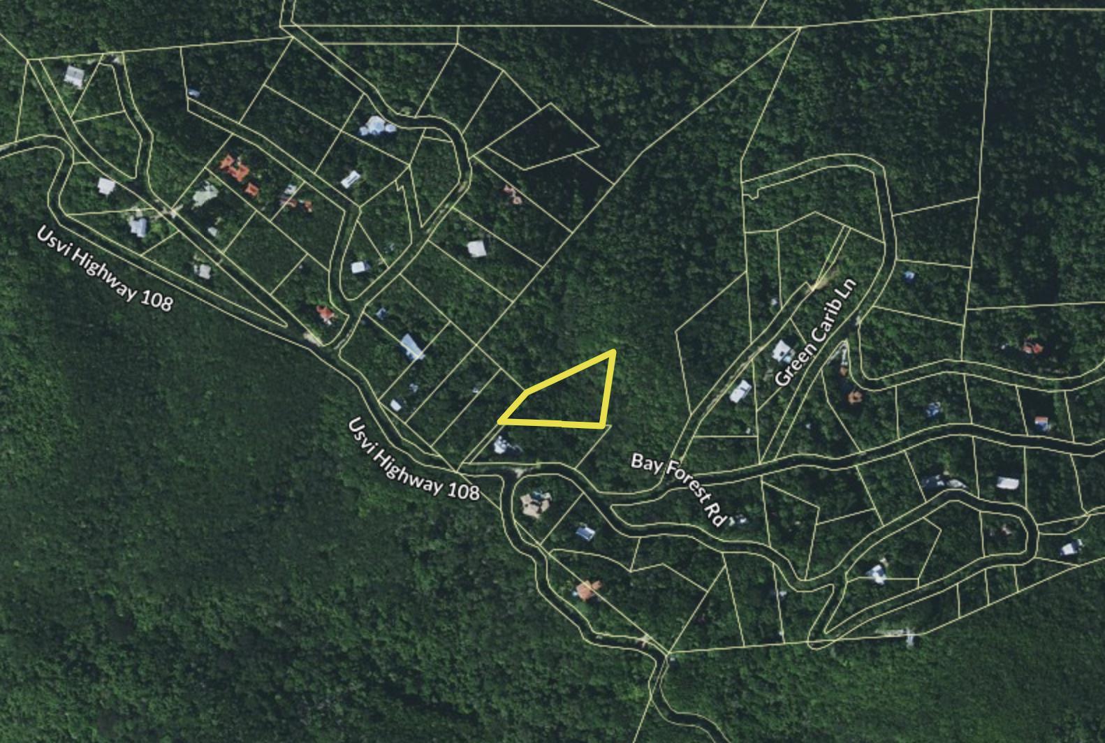St John, Virgin Islands 00830, ,Land,For Sale,18-342