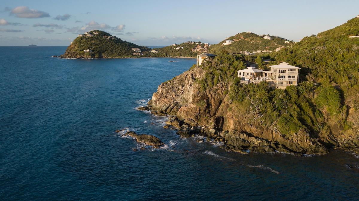 St John, Virgin Islands 00830, 4 Bedrooms Bedrooms, ,3 BathroomsBathrooms,Residential,For Sale,18-345