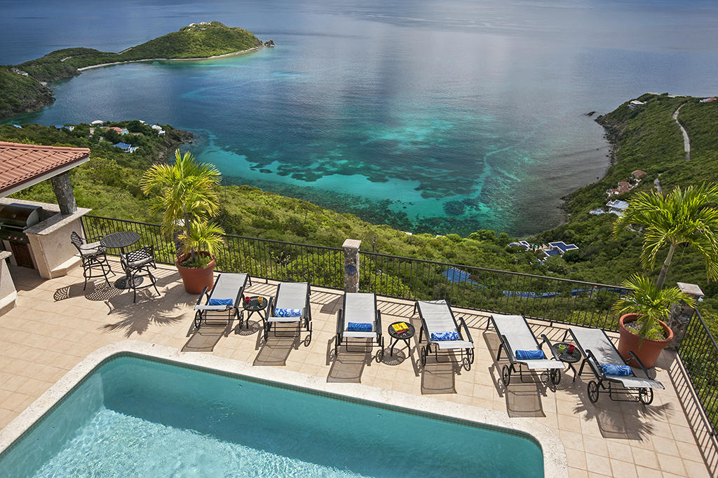 Single Family Home for Sale at Rendezvous & Ditleff Rendezvous & Ditleff St John, Virgin Islands 00830 United States Virgin Islands