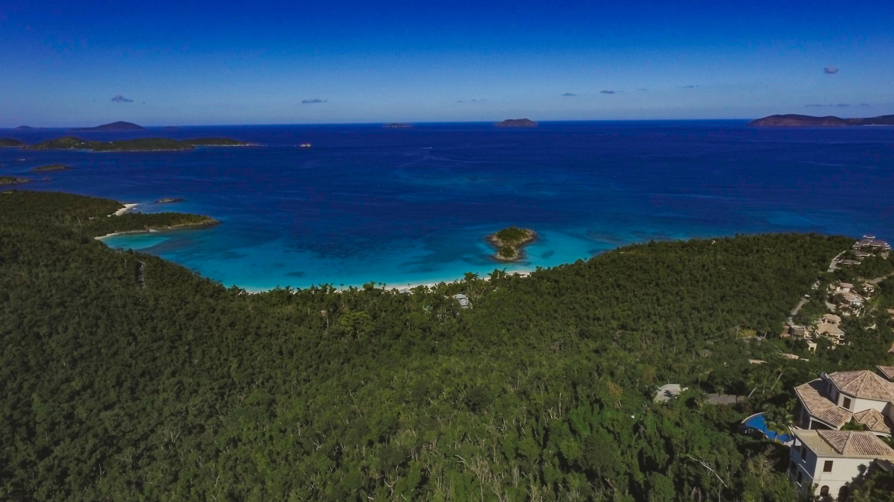 St John, Virgin Islands 00830, ,Land,For Sale,11-269